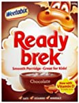 Weetabix Ready Brek Chocolate 500 G (...