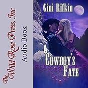 A Cowboy's Fate | [Gini Rifkin]
