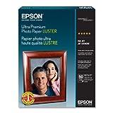 Epson Premium LUSTER 8 5x11 S041405