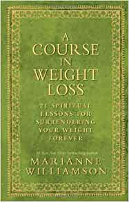 a course in weight loss marianne williamson free pdf