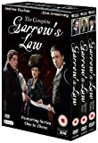 Garrow's Law Series One to Three [DVD]