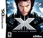 X-men: The Official Game - Nintendo DS