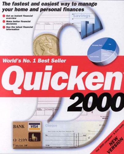 Quicken 2000 Standard