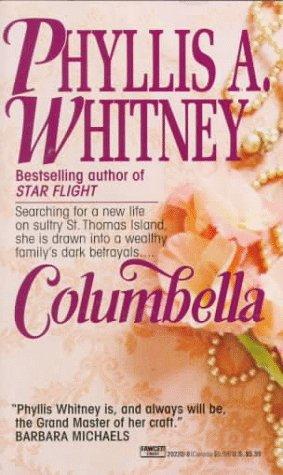 Columbella, PHYLLIS A. WHITNEY