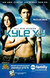 Kyle XY: He is not alone: All New ABC Season: Sour Patch Version: Original Photo Print Ad!