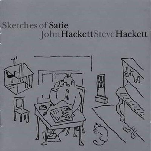 Sketches of Satie -Digi-