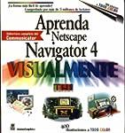 Aprenda Netscape Navigator 4 Visualme...