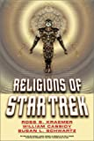 img - for Religions of Star Trek book / textbook / text book