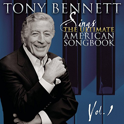 TONY BENNETT - Sings The American Songbook, Vol. 1 - Zortam Music