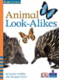 img - for Animal Look-Alikes (Four Corners) book / textbook / text book