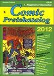 Comicpreiskatalog 2012