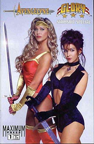 avengelyne-glory-swimsuit-special-1sc-vf-nm-maximum-comic-book