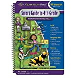 Quantum Pad Library: Smart Guide To Fourth Grade LeapPad Book ~ LeapFrog Enterprises