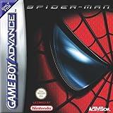 echange, troc Spiderman [ Game Boy Advance ] [Import anglais]