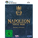 "Napoleon: Total War - Imperial Edition (exklusiv bei Amazon)von ""SEGA"""