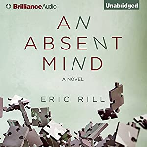 An Absent Mind Audiobook