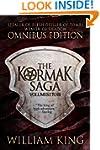 THE KORMAK SAGA OMNIBUS (BOXED SET) (...