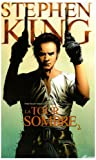 echange, troc Stephen King, Robin Furth, Peter David, Jae Lee - La Tour Sombre, Tome 2 :