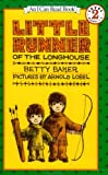 Little Runner of the Longhouse (I Can Read Book 2)