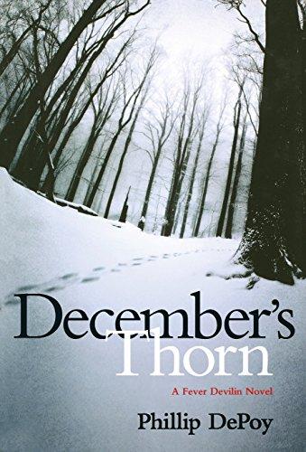 Image of December's Thorn: A Fever Devilin Novel