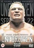 Wwe: Unforgiven 2002 [DVD]