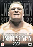 Wwe: Unforgiven 2002 [DVD]