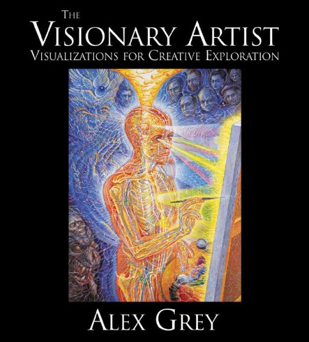 510PZCWE31L Lightworker Alex Grey Artwork
