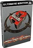 echange, troc Banlieue 13 - Ultimate Edition THX 2 DVD
