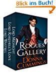 Rogues Gallery: Regency Romance Boxed...