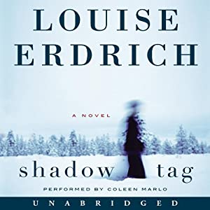 Shadow Tag Audiobook
