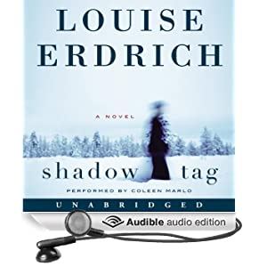 Shadow Tag: A Novel (Unabridged)