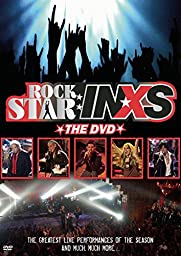 Rock Star: INXS The DVD
