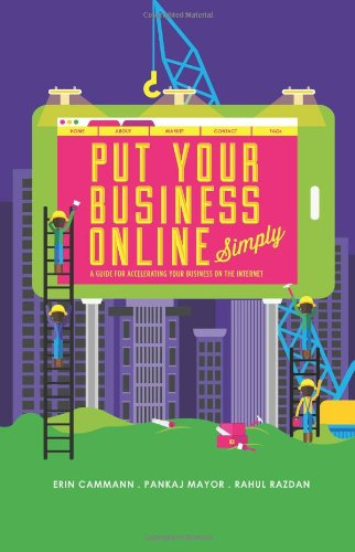 Putyourbusinessonline_Simply_Blackandwhite: A Guide For Accelerating Your Business On The Internet