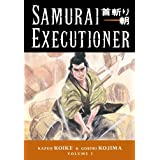 Samurai Executioner Volume 3: v. 3by Goseki Kojima
