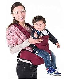 Baby Carrier Infant Shoulder Waist Stool Backpacks Carrier Belt Hip Seat
