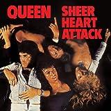 Sheer Heart Attack by Queen (2011-11-29)