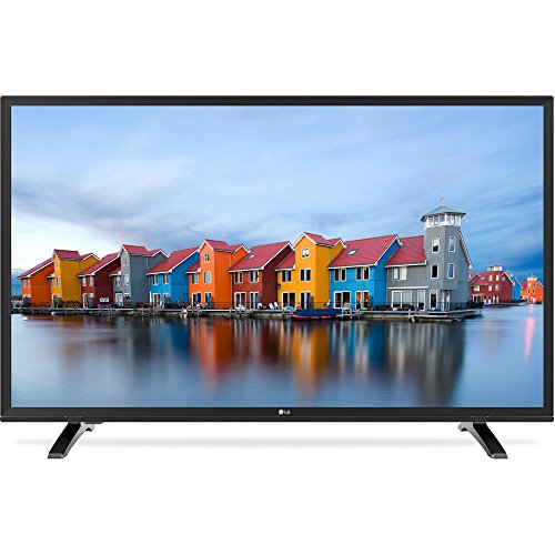 LG Electronics 32LH550B 32-Inch 720p Smart LED TV (2016 Model) (Lg 32 Tv compare prices)