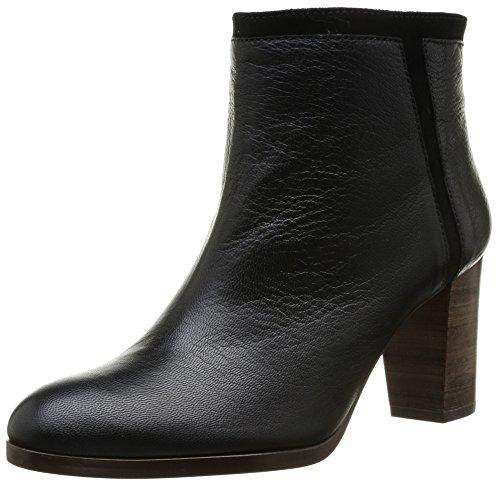 Castaner - Vidart, Stivale da donna, nero (goat leather kid suede black), 38