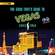 The Good Thief's Guide to Vegas | Chris Ewan