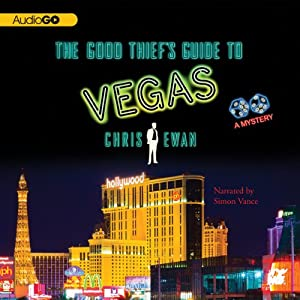 The Good Thief's Guide to Vegas | [Chris Ewan]
