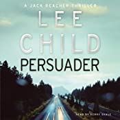 Persuader: A Jack Reacher Novel | Lee Child