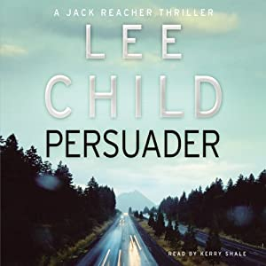 Persuader: Jack Reacher 7 | [Lee Child]