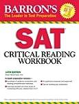 SAT Critical Reading Workbook, 14th e...