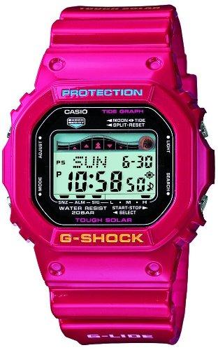 [カシオ]CASIO 腕時計 G-SHOCK ジーショック G-LIDE ジーライド タフソーラー GRX-5600A-4JF メンズ