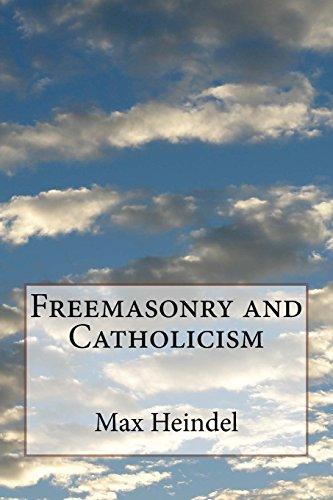 Freemasonry and Catholicism