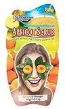 Montagne Jeunesse Apricot Scrub Face Masque