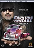 Counting Cars Season 2 [DVD]