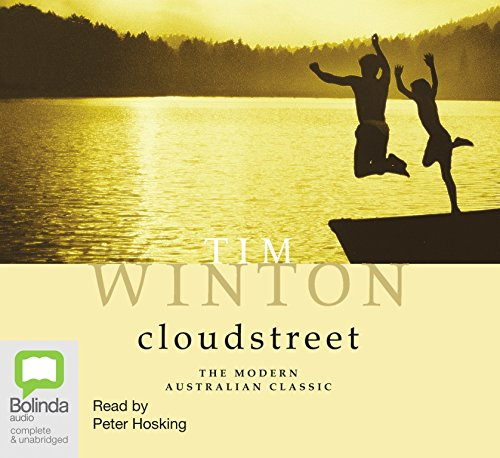 an analysis of cloudstreet by tim winton Theistic existentialism in the fiction of tim winton by aboriginal spirituality sits alongside protestantism in cloudstreet.