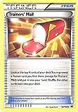 Pokemon - Trainers' Mail (92/108) - XY Roaring Skies