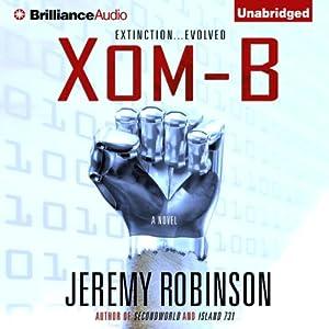 Xom-B | [Jeremy Robinson]